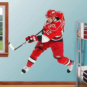 Eric Staal Fathead Wall Decal
